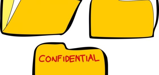 legal document translation of confidential materials